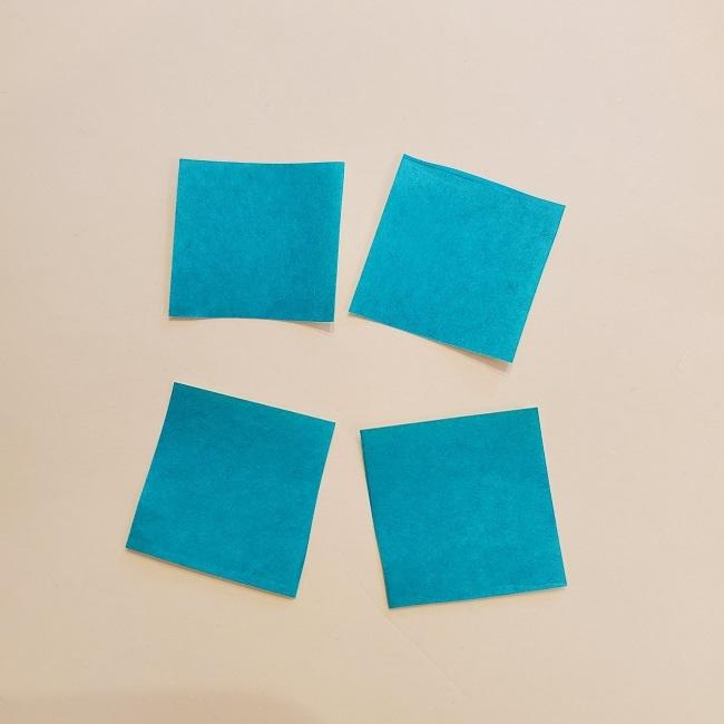 プリキュア【キュアグレース】折り紙の作り方 (75)