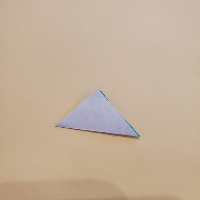 プリキュア【キュアグレース】折り紙の作り方 (76)