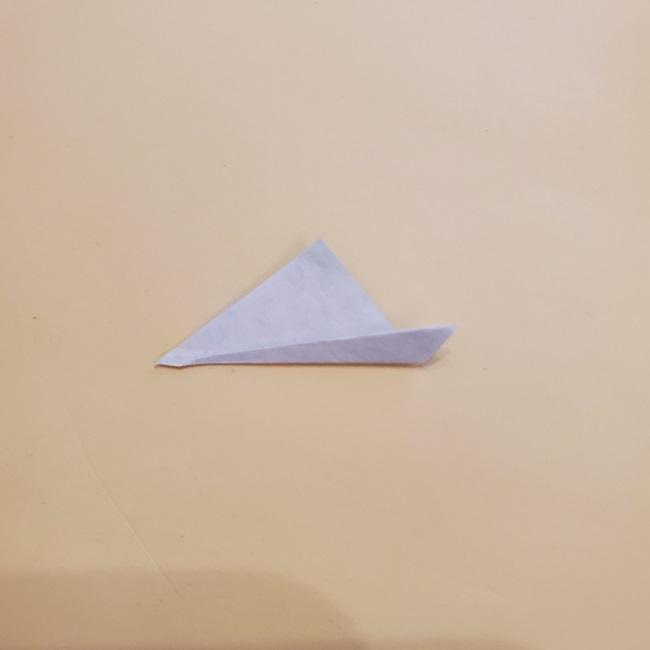 プリキュア【キュアグレース】折り紙の作り方 (77)