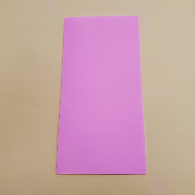 プリキュア【キュアグレース】折り紙の作り方 (8)