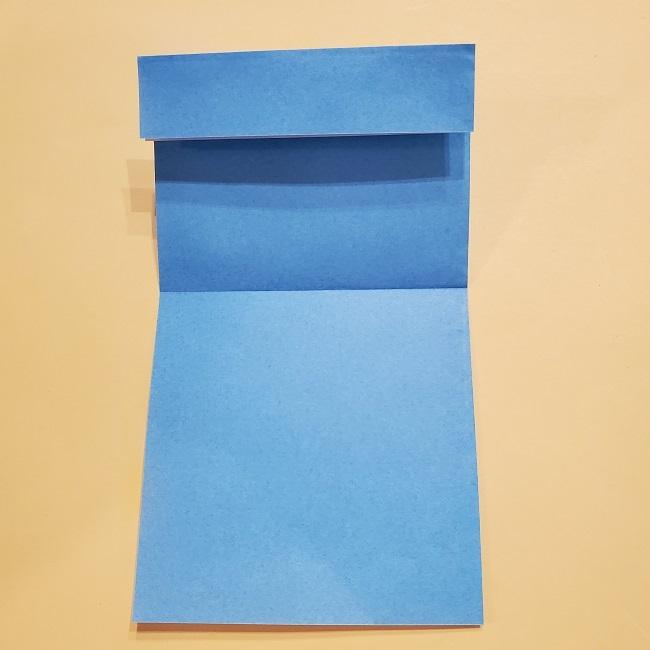 プリキュアの折り紙の作り方【キュアフォンテーヌ】 (19)