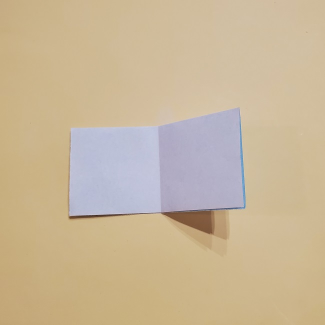 プリキュアの折り紙の作り方【キュアフォンテーヌ】 (49)