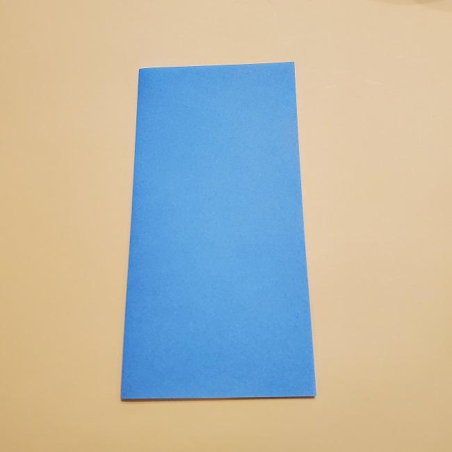 プリキュアの折り紙の作り方【キュアフォンテーヌ】 (8)