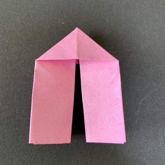 リボンの折り方*ゆっくり見てってね♪ (14)