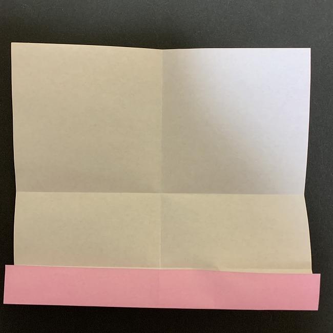 リボンの折り方*ゆっくり見てってね♪ (5)