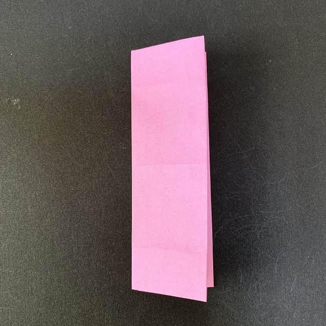リボンの折り方*ゆっくり見てってね♪ (9)