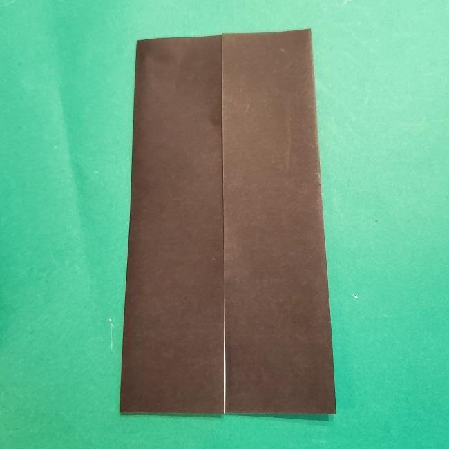 富岡義勇の折り紙の折り方・作り方 (10)