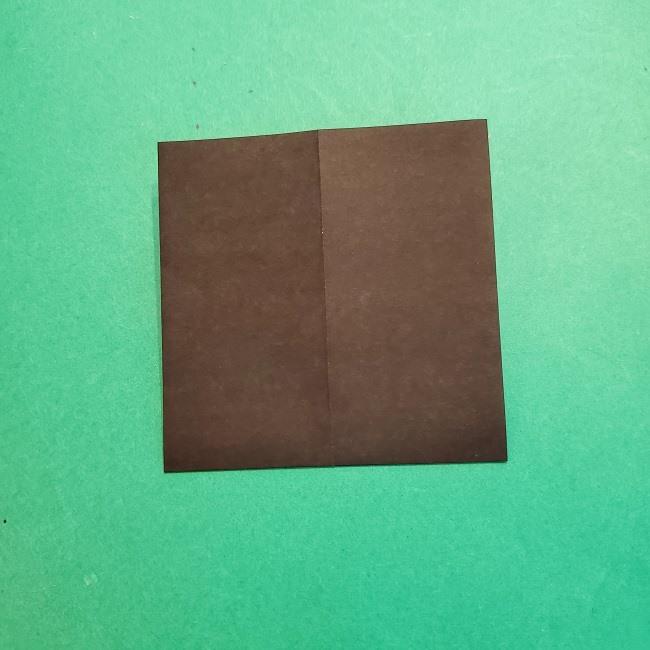 富岡義勇の折り紙の折り方・作り方 (11)