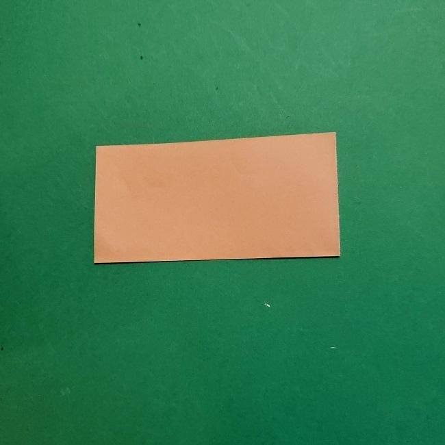 富岡義勇の折り紙の折り方・作り方 (2)