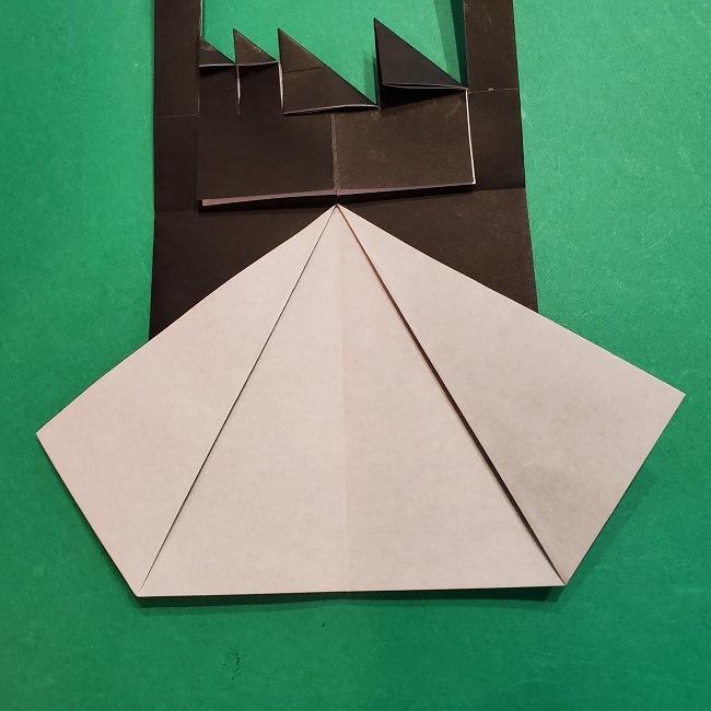 富岡義勇の折り紙の折り方・作り方 (20)