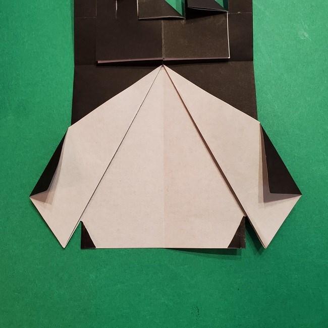 富岡義勇の折り紙の折り方・作り方 (23)