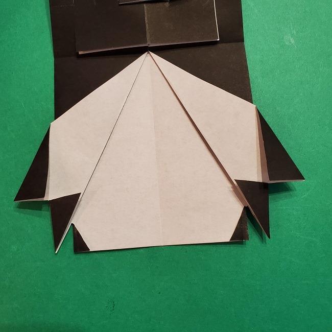 富岡義勇の折り紙の折り方・作り方 (25)