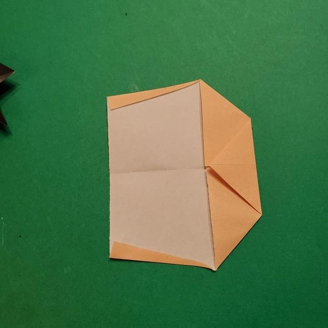 富岡義勇の折り紙の折り方・作り方 (26)