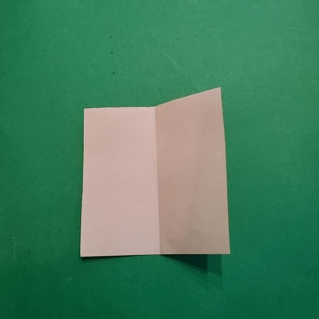 富岡義勇の折り紙の折り方・作り方 (3)