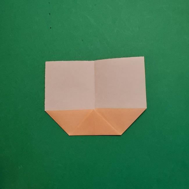 富岡義勇の折り紙の折り方・作り方 (5)