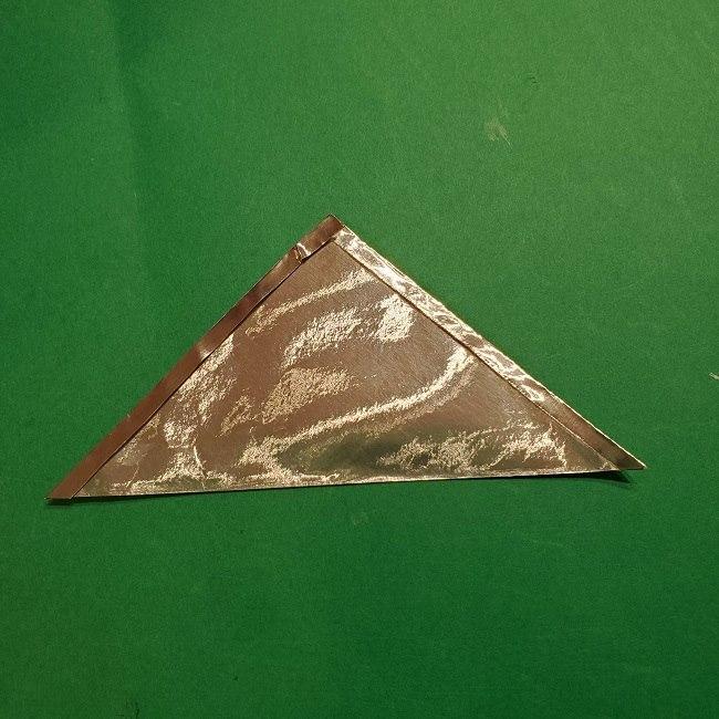 富岡義勇 刀の折り紙