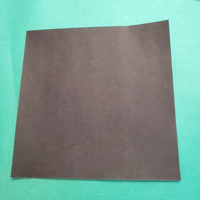 富岡義勇の折り紙の折り方・作り方 (6)