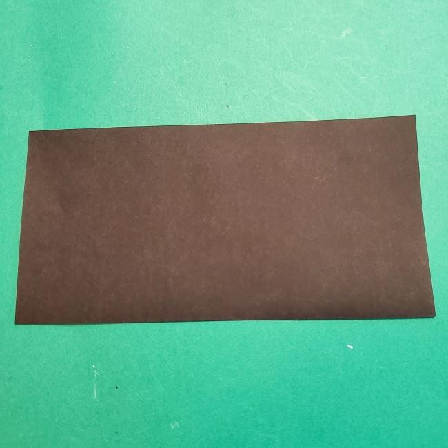 富岡義勇の折り紙の折り方・作り方 (7)