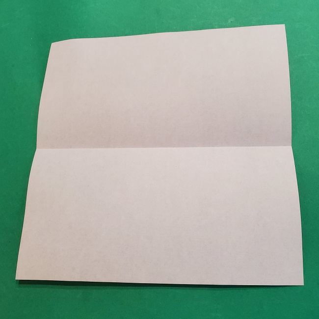 富岡義勇の折り紙の折り方・作り方 (8)