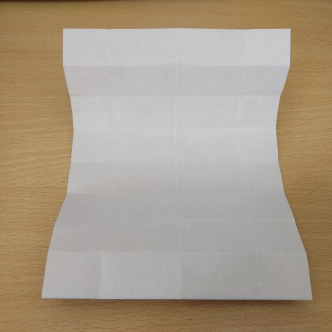 扇子の折り紙 折り方・作り方 (11)