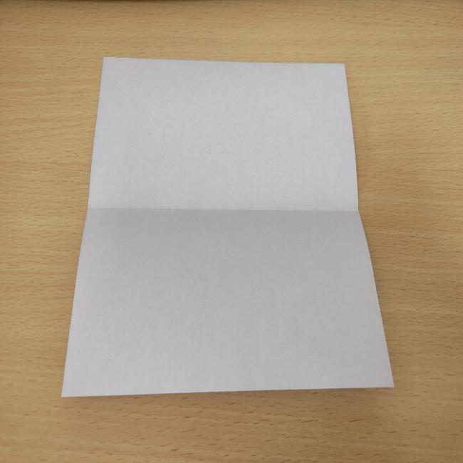 扇子の折り紙 折り方・作り方 (2)