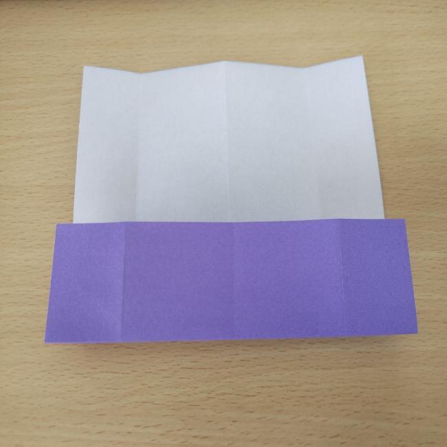 扇子の折り紙 折り方・作り方 (7)