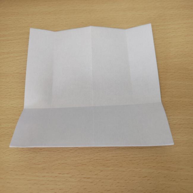 扇子の折り紙 折り方・作り方 (8)