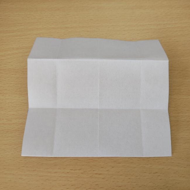 扇子の折り紙 折り方・作り方 (9)