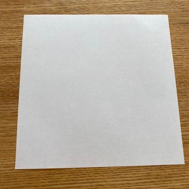 折り紙でつくる猫のひな祭りの作り方・折り方 (1)