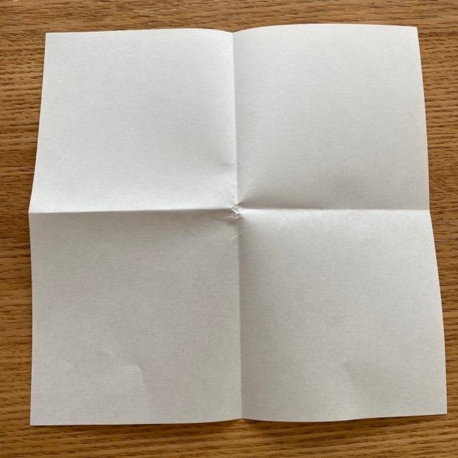 折り紙でつくる猫のひな祭りの作り方・折り方 (4)