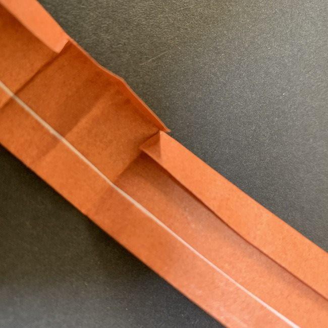 折り紙で!チョコレートの簡単な作り方 (13)