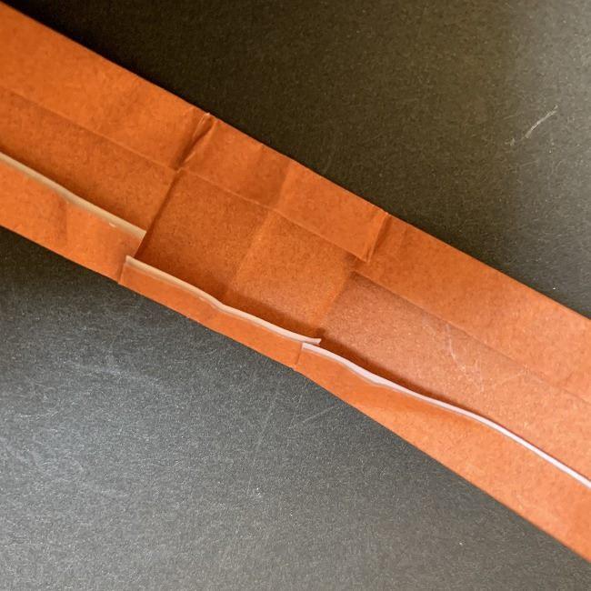 折り紙で!チョコレートの簡単な作り方 (14)