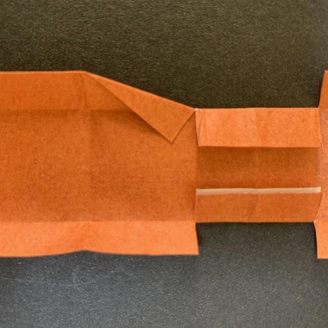 折り紙で!チョコレートの簡単な作り方 (20)