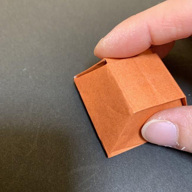 折り紙で!チョコレートの簡単な作り方 (30)