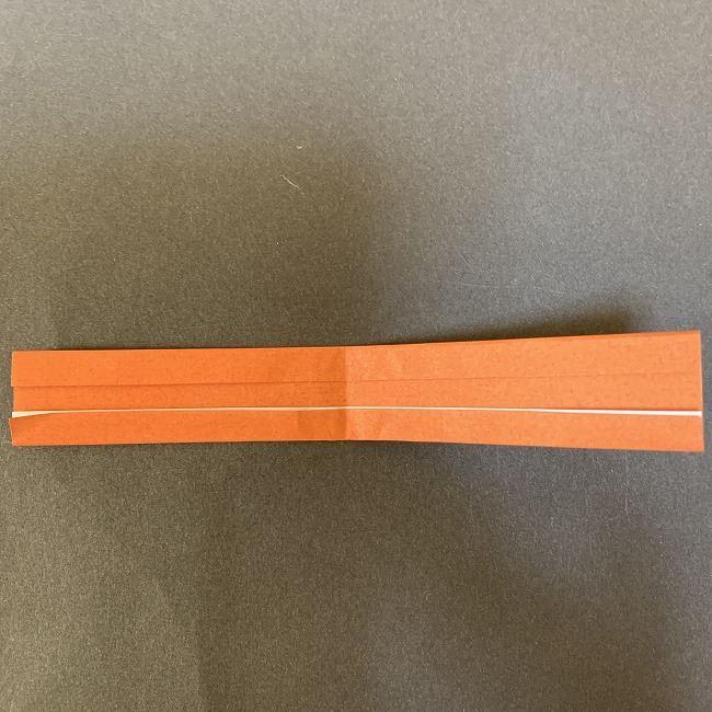 折り紙で!チョコレートの簡単な作り方 (5)