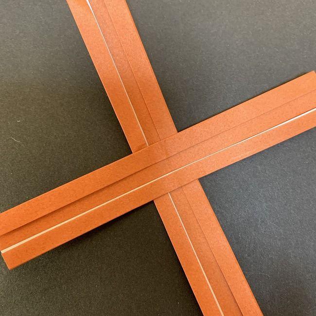折り紙で!チョコレートの簡単な作り方 (6)