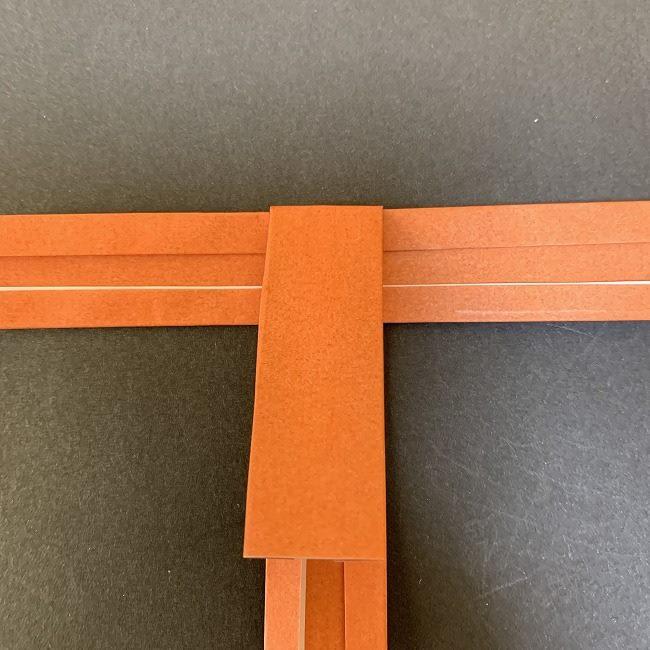 折り紙で!チョコレートの簡単な作り方 (7)