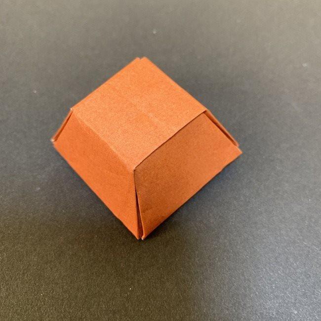 折り紙で!チョコレートの簡単な作り方(31)