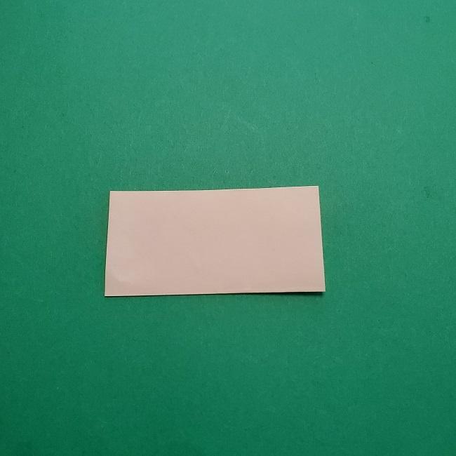 椿の折り紙(立体)の作り方・折り方 (23)