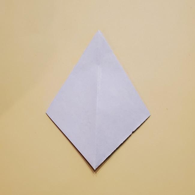 鬼滅の刃★折り紙の折り方 煉獄さん (42)