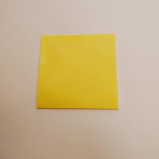 鬼滅の刃★折り紙の折り方 煉獄さん (9)