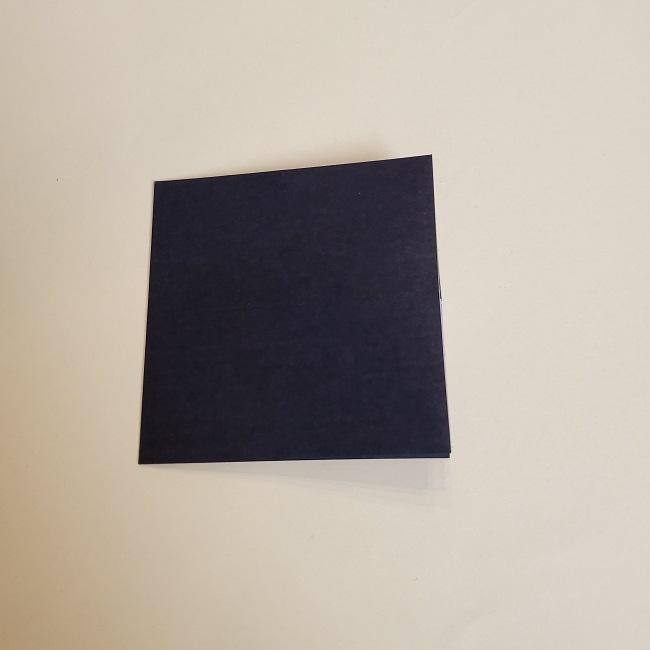 鬼滅の刃(きめつのやいば)の折り紙 無一郎の折り方・作り方 (10)