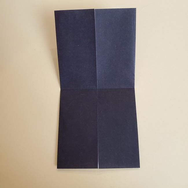 鬼滅の刃(きめつのやいば)の折り紙 無一郎の折り方・作り方 (11)