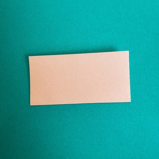 鬼滅の刃(きめつのやいば)の折り紙 無一郎の折り方・作り方 (2)