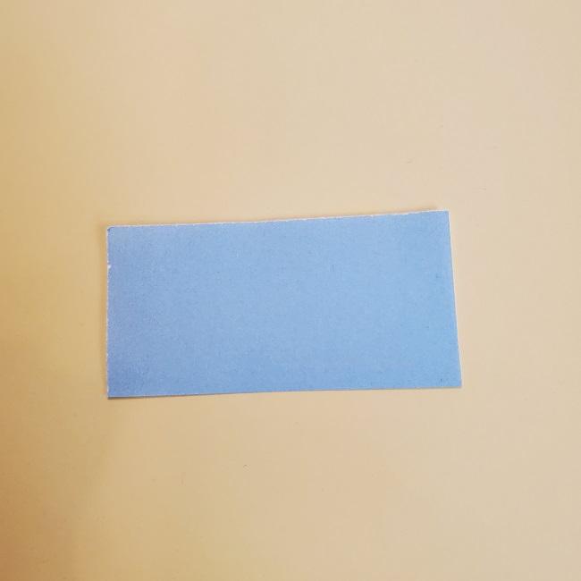鬼滅の刃(きめつのやいば)の折り紙 無一郎の折り方・作り方 (26)