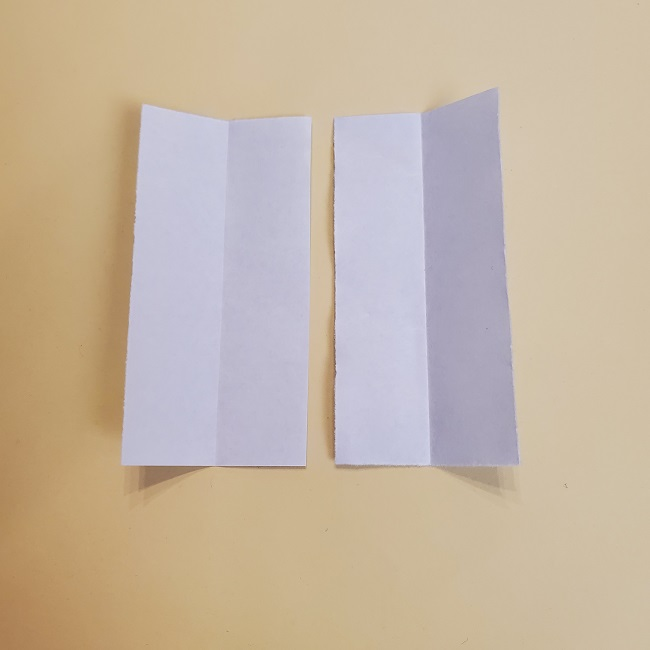 鬼滅の刃(きめつのやいば)の折り紙 無一郎の折り方・作り方 (29)