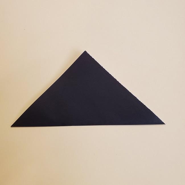 鬼滅の刃(きめつのやいば)の折り紙 無一郎の折り方・作り方 (41)