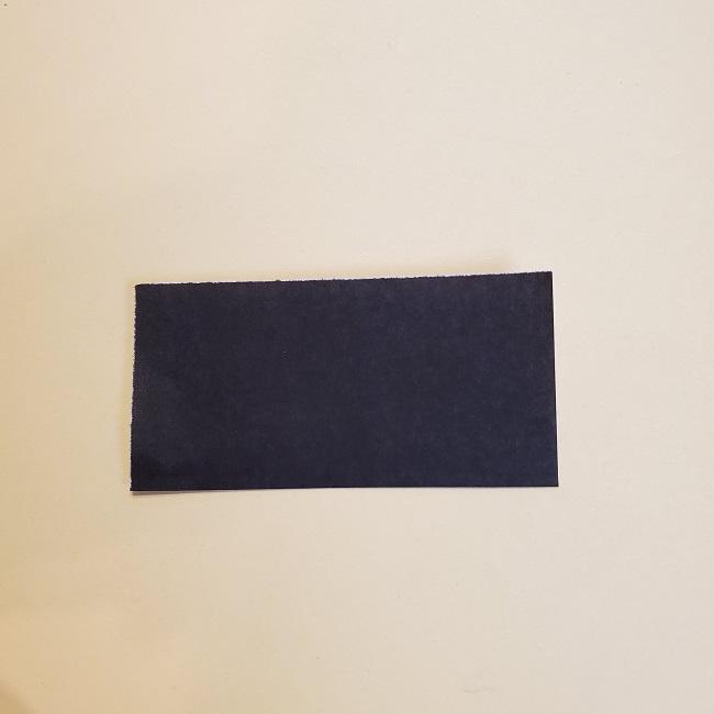 鬼滅の刃(きめつのやいば)の折り紙 無一郎の折り方・作り方 (46)