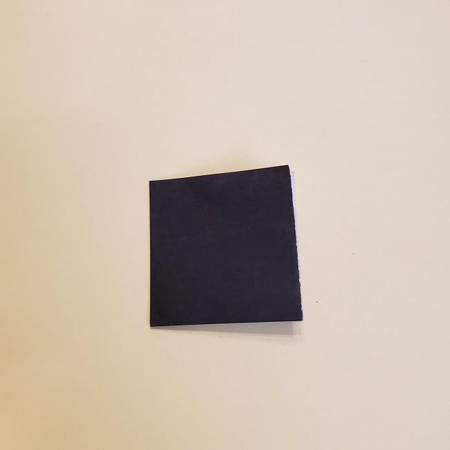 鬼滅の刃(きめつのやいば)の折り紙 無一郎の折り方・作り方 (47)