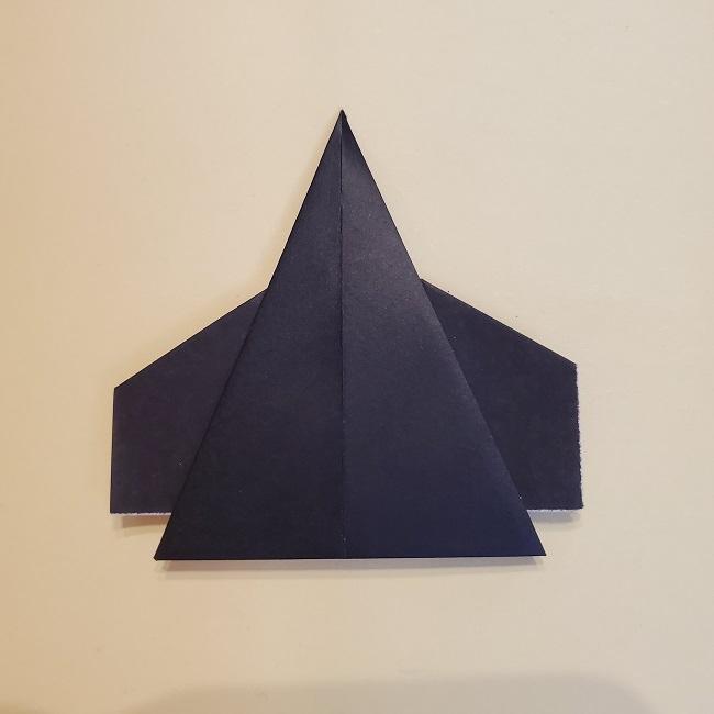 鬼滅の刃(きめつのやいば)の折り紙 無一郎の折り方・作り方 (51)